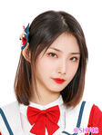 Wang ShiMeng SHY48 Oct 2018