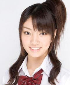 AKB48 AsaiMadoka 2009
