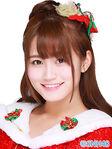 SNH48 Zhang Xin 2015