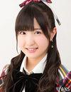 2018 AKB48 Honda Hitomi