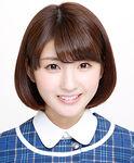 Inoue Sayuri N46 Hadashi de Summer