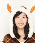 SKE48 Dec 2016 Matsui Jurina