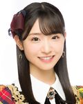 Yamauchi Mizuki AKB48 2020