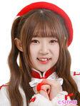 Zheng ShiQi SHY48 Dec 2017