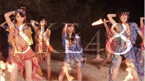 2013 7 17 on sale 12th.Single 美しい稲妻 MV(special edit ver.)