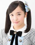 2017 AKB48 Team 8 Hirano Hikaru