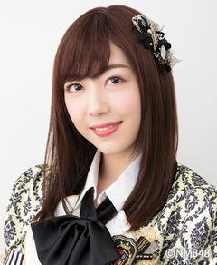 2017 NMB48 Matsumura Megumi