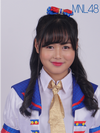2018 Oct MNL48 Jhona Padillo