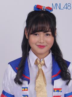 2018 Oct MNL48 Jhona Padillo