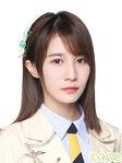 Chen Ke GNZ48 April 2019