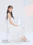Miyawaki Sakura BLOOMIZ Unreleased1
