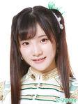 Pan YingQi SNH48 June 2017