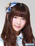 Yan JiaoJun SNH48 Oct 2015