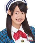 2016 Team8 Hattori Yuna