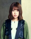 2019 Kuroi Hitsuji Nagasawa Nanako