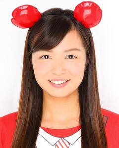 AKB48 Kinoshita Suzuka Baito