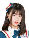 Ren YuQing SHY48 Oct 2018