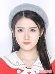 Wang YuXuan BEJ48 Dec 2017