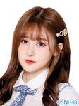 Wen JingJie SNH48 July 2019