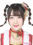 Xu WanYu BEJ48 Dec 2016