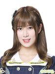 Zuo JiaXin GNZ48 Oct 2017