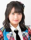 2018 AKB48 Shimoaoki Karin