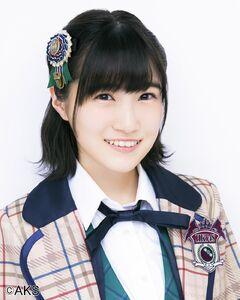 Sakamoto Erena | AKB48 Wiki | FANDOM powered by Wikia