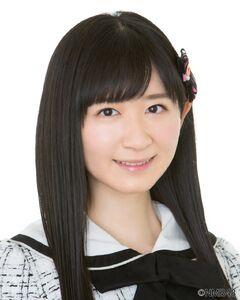 2018 NMB48 Sugiura Kotone