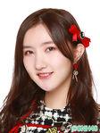 Chen YunLing SNH48 Dec 2017