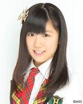 HKT48 Shimono Yuki 2012