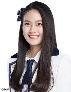 Kaofrang BNK48 August 2020