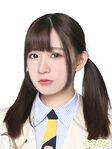 Li ShanShan GNZ48 April 2019
