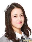 Li YuQian SNH48 Mar 2018