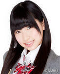 NMB48 Fujita Runa 2012