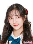 Wang FeiYan SHY48 Oct 2018