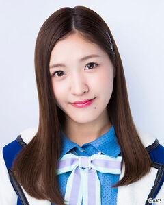 2017 HKT48 Imada Mina