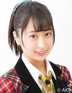 2018 AKB48 Yoshihashi Yuzuka