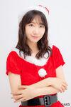 2018 Christmas NGT48 Kashiwagi Yuki
