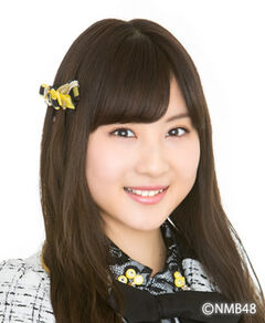 2018 NMB48 Hayashi Momoka