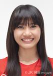 JKT48 Alicia Chanzia Ayu Kumaseh 2012