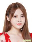 Li Zhao SNH48 Oct 2018