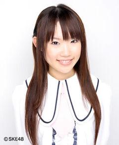 SKE48 InagakiHonami 2009