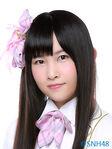 SNH48 Gong XiaoHe 3rdGen