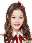 Yang LingYi SNH48 June 2018