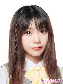 Zhang YouNing CKG48 June 2020