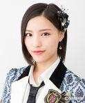 2017 NMB48 Ijiri Anna