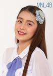 2019 April MNL48 Jemimah Caldejon