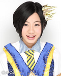 HKT48 Fukagawa Maiko 2015