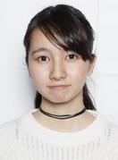 STU48 Ozaki Mami Audition