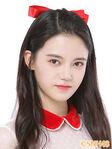 Sun ZhenNi SNH48 Oct 2018